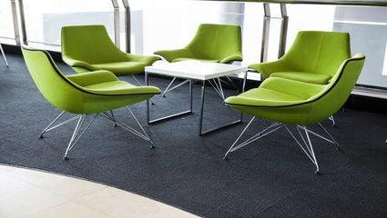 Krzesła i Fotele Konferencyjne