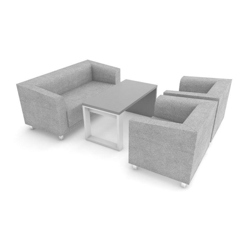 ŁAWA DEO - 120x60x60