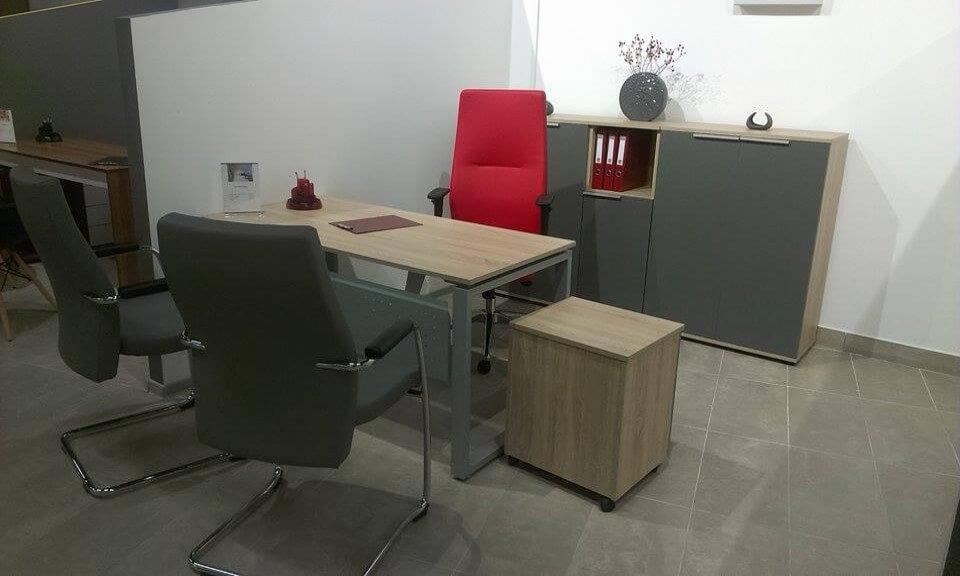 Biuro Ekspozycyjne z Systemu Futura