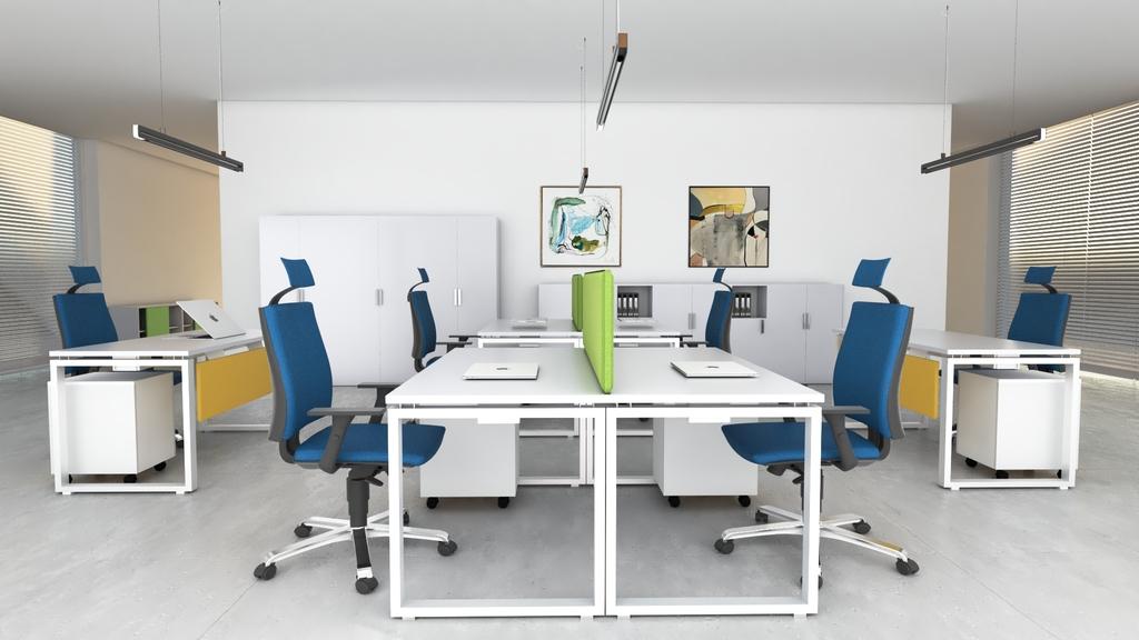 Nowoczesne i komfortowe biuro - na co zwrócić uwagę?